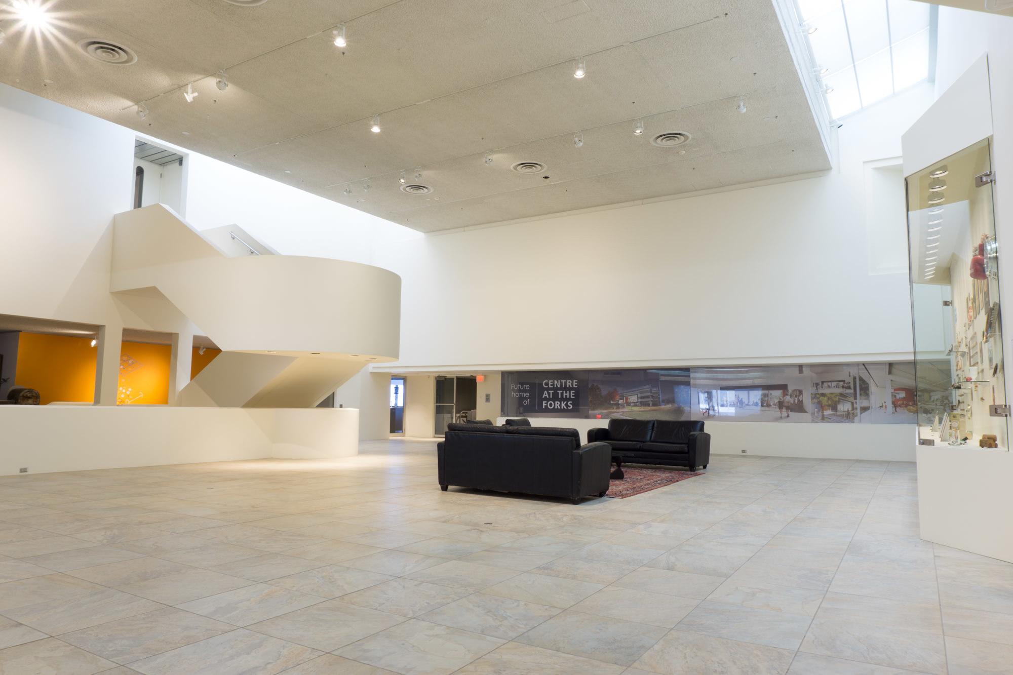 Centre Gallery 2
