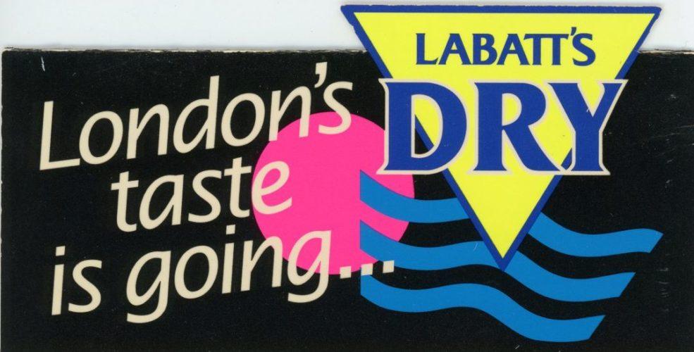 Labatt Dry Crop